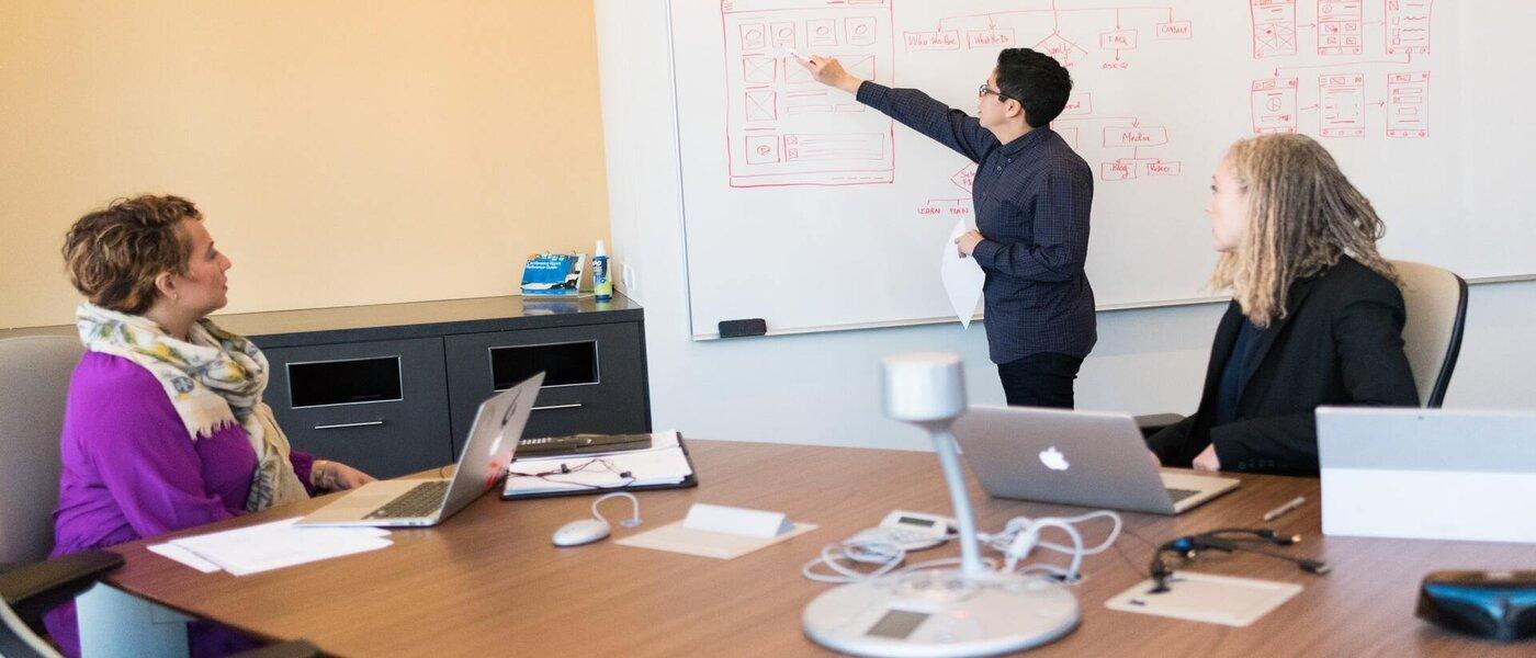 Los 7 puestos de trabajo en tecnología con mayores salarios en 2021