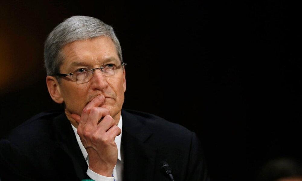 Tim Cook afronta un tenso interrogatorio en el juicio por la demanda de Epic Games a Apple