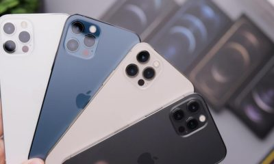 La venta de smartphones caerá en el segundo trimestre de 2021 por la escasez de chips