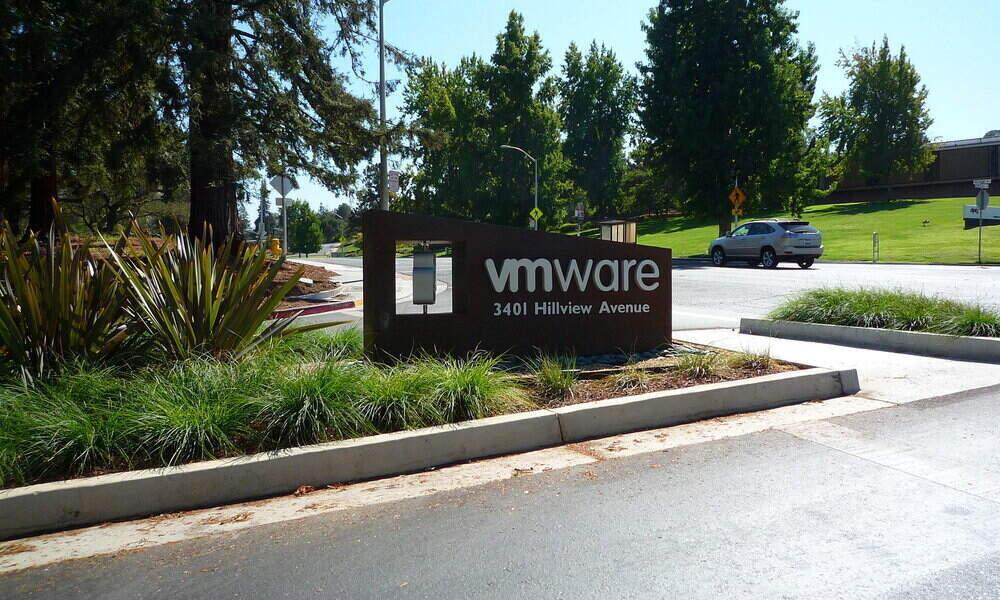 VMware alerta de un fallo de seguridad crítico en vCenter