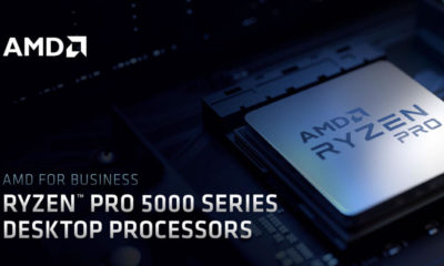 Ryzen Pro 5000G
