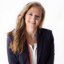 Adela de Toledo, Country Manager de Pure Storage