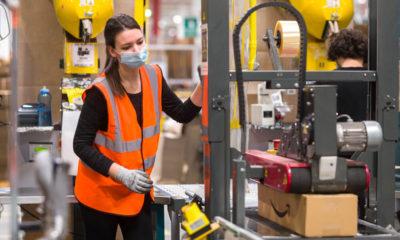 Amazon creará 3.000 empleos en España en 2021 y flexibiliza sus planes de vuelta a la oficina