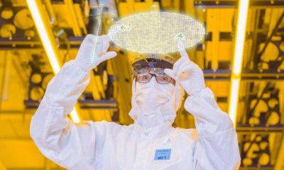 Bosch abre una fábrica de chips en la ciudad alemana de Dresde