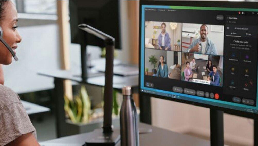 Cisco renueva completamente su herramienta de videoconferencia para empresas Webex