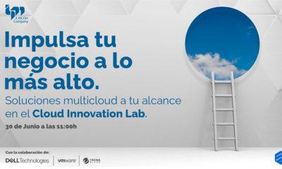 Soluciones multicloud Cloud Innovation Lab IPM Ricoh company
