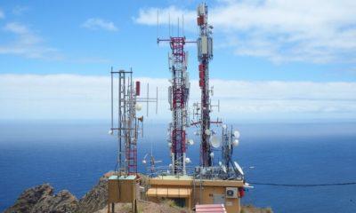 El crecimiento de la demanda del 5G tira del mercado de equipamiento de telecomunicaciones