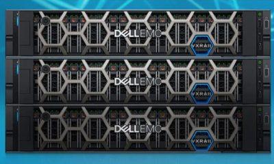 Dell EMC actualiza su gama de sistemas VxRail y lanza nodos dinámicos y herramientas de automatización