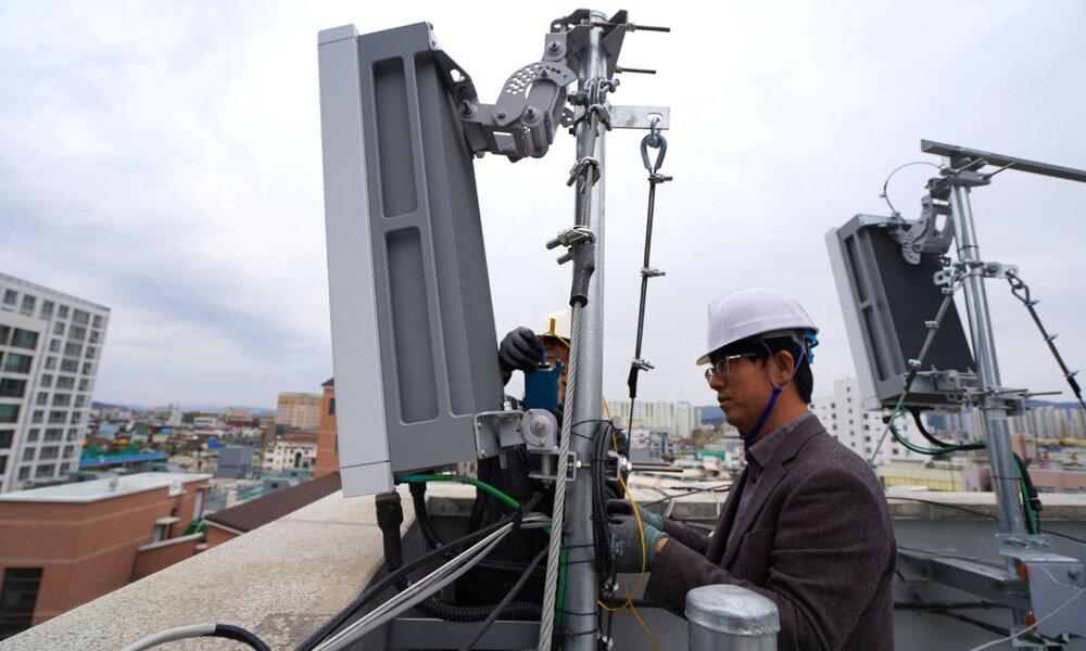 En 2021 utilizarán las redes 5G alrededor de 500 millones de personas