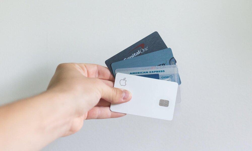 Los problemas provocados por la escasez de chips pueden llegar hasta a las tarjetas de crédito