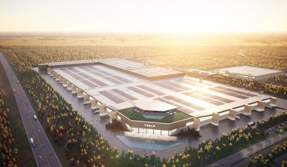 Europa planta cara a Asia: invertirá 47.000 millones en fábricas de baterías para coches eléctricos