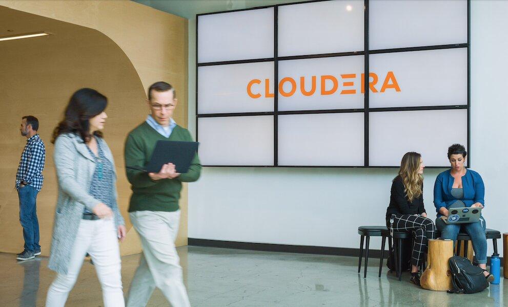 Los fondos KKR y CD&R, a un paso de comprar Cloudera