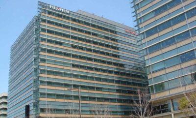 Fujifilm se convierte en la nueva víctima de un ataque de ransomware
