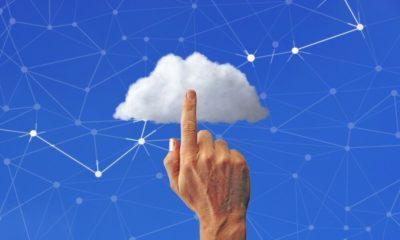 El mercado de servicios de IaaS en la nube pública creció un 40% en 2020