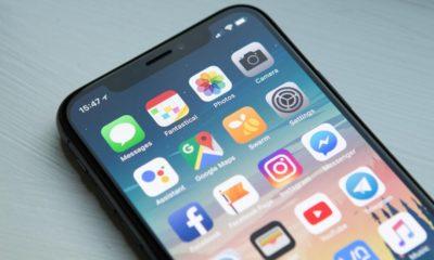 El gasto en apps bate un nuevo récord en la primera mitad de 2021: 64.900 millones
