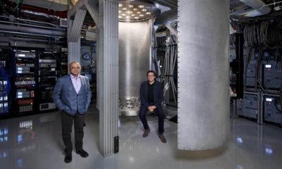 IBM se asocia con Reino Unido para investigar en computación cuántica