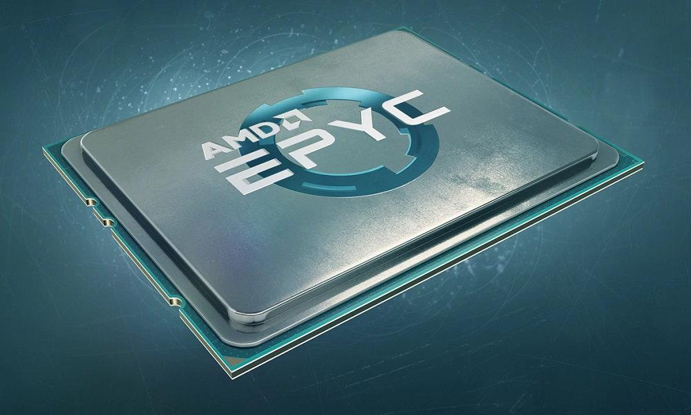 procesadores EPYC