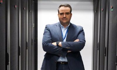 Raúl Aledo, CEO de Aire Networks
