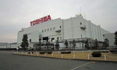 Toshiba se enfrenta a su tercer escándalo en 6 años, y está vez puede implicar hasta al gobierno de Japón