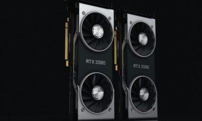 Demanda histórica de GPUs en el primer trimestre de 2021: sus ventas suben un 39%