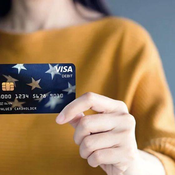 Visa compra la fintech sueca Tink, creadora de una plataforma de banca abierta