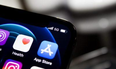 El número de usuarios de redes 5G crece un millón cada día