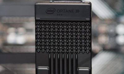 Intel SSD Optane P5800X