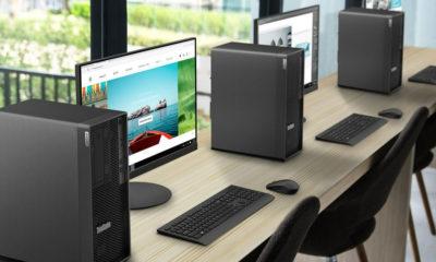 Lenovo ThinkStation P350