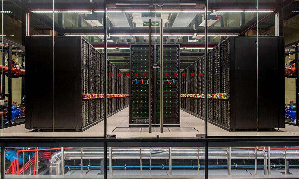 BSC y Biblioteca Nacional crean MarIA, una Inteligencia Artificial para mejorar las respuestas de otras IA en español
