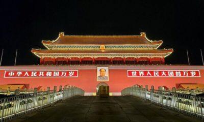 EEUU, la UE y Reino Unido, entre otros, acusan a China del ataque a Microsoft Exchange del pasado marzo