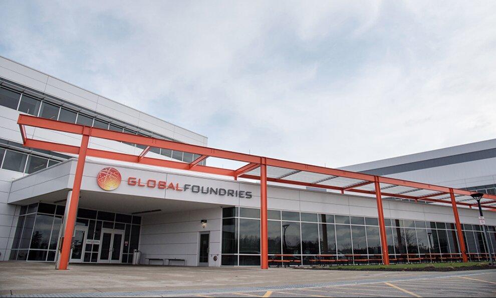Intel negocia la compra de GlobalFoundries por 30.000 millones de dólares