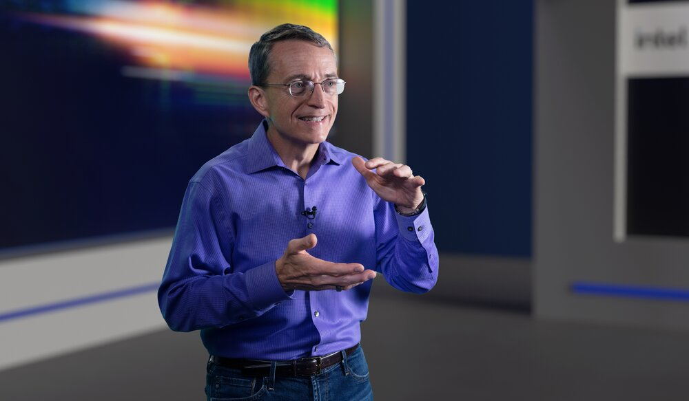 Intel desvela sus planes hasta 2025 y confirma que fabricará chips para Qualcomm y AWS