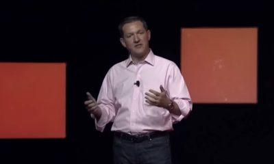 El antiguo Presidente y CEO de Red Hat, Jim Whitehurst, dimite como Presidente de IBM