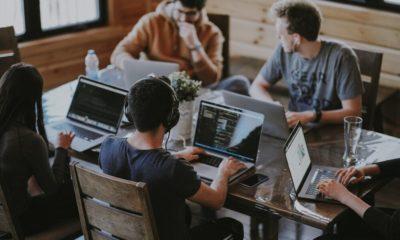 JavaScript es el lenguaje más utilizado, mientras Python adelanta a Java