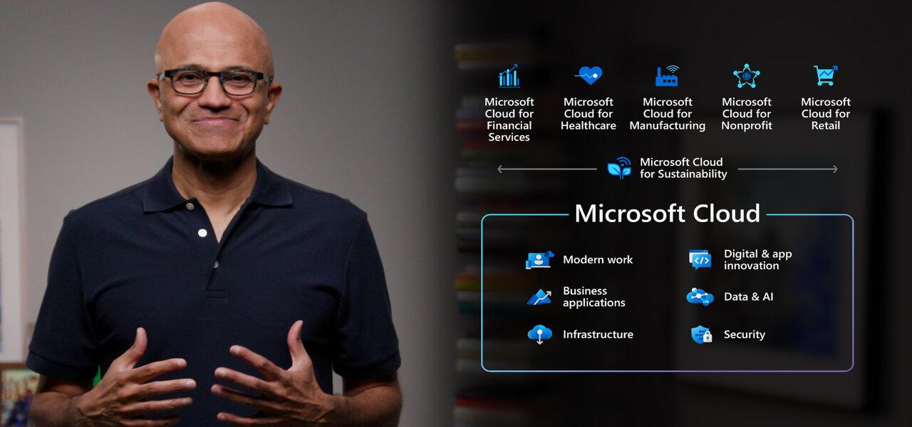 Microsoft Inspire 2021: mucho más que el PC en la nube