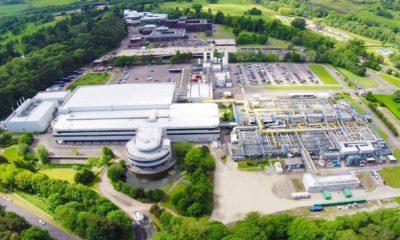 Nexperia confirma la compra de la mayor fábrica de chips británica