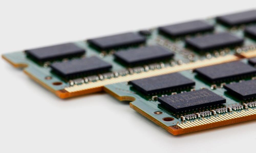 precio de la memoria DRAM