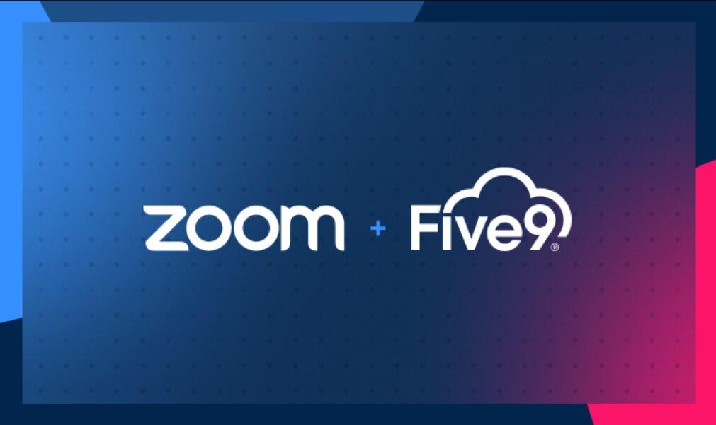 Zoom compra el proveedor de contact centers en la nube Five9 por 14.700 millones