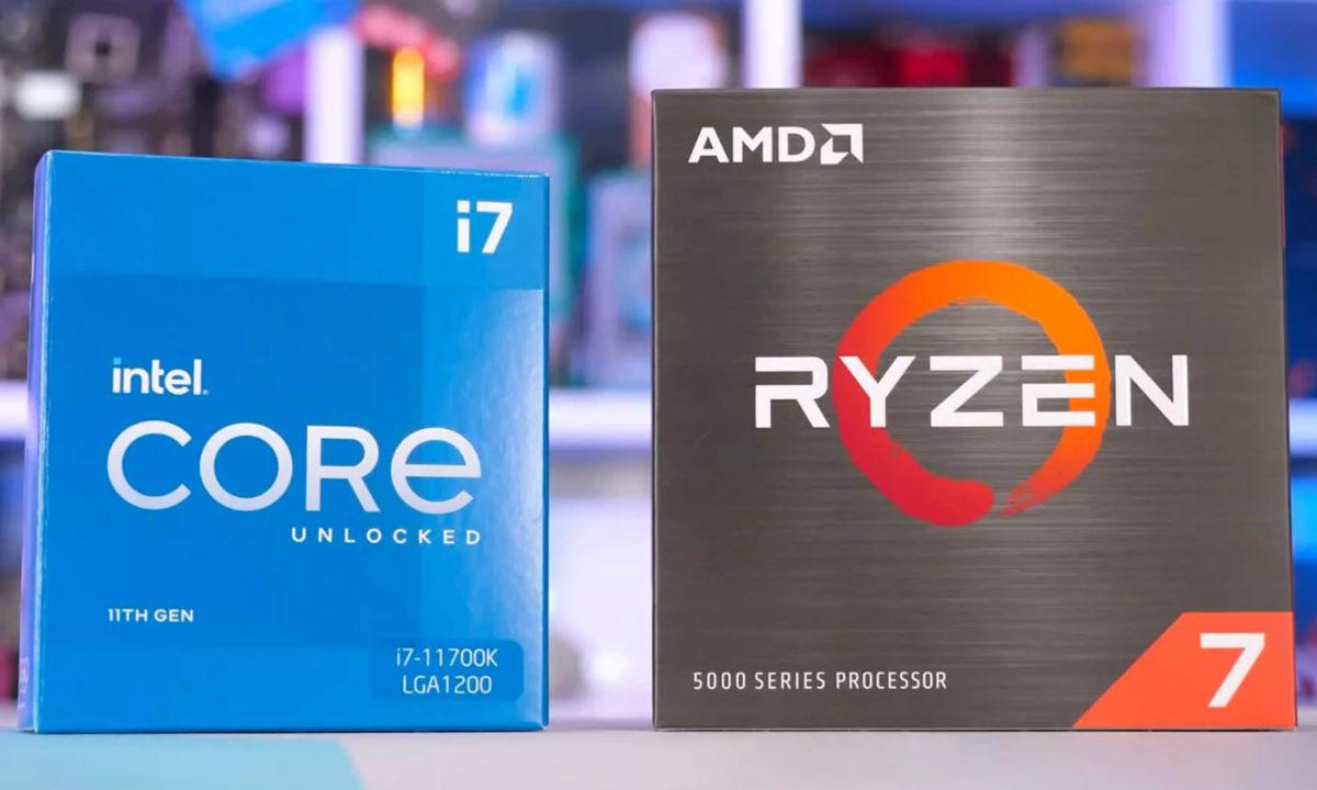 AMD supera a Intel