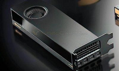 NVIDIA RTX A2000