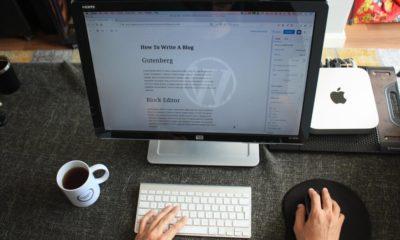 Automattic, matriz de Wordpress, compra la desarrolladora open source española Frontity