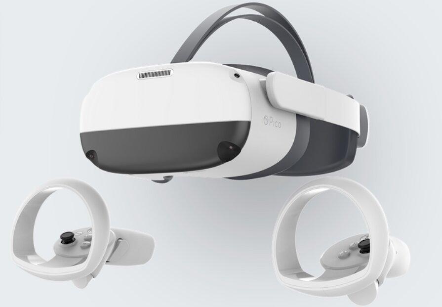ByteDance, propietaria de TikTok, se adentra en el mundo de la realidad virtual con la compra de Pico