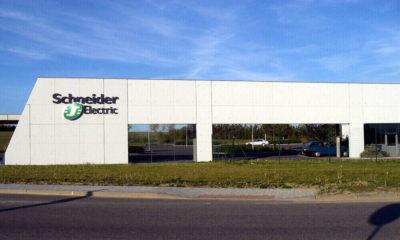 Schneider Electric también se pasa al hardware como servicio