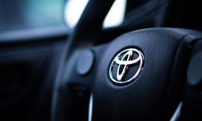 Toyota recortará su producción de coches un 40% en septiembre por la escasez de chips