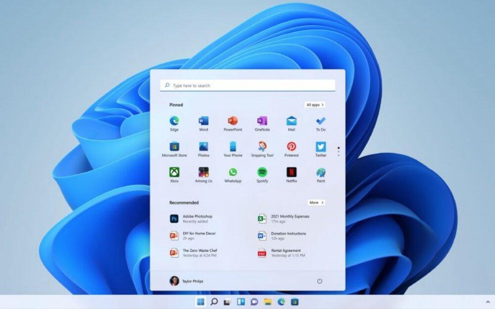 Microsoft actualiza los requisitos para la instalación de Windows 11 y añade algunas CPUs