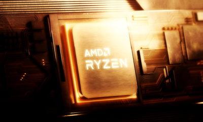 AMD Ryzen 5000 HS Creator Edition