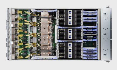 IBM Power E1080: llega el primer servidor de IBM basado en la plataforma IBM Power10