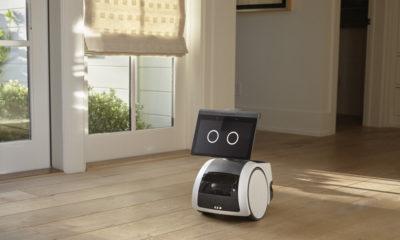 Astro, el nuevo robot de Amazon ¿endeble y problemático para la privacidad y la seguridad?