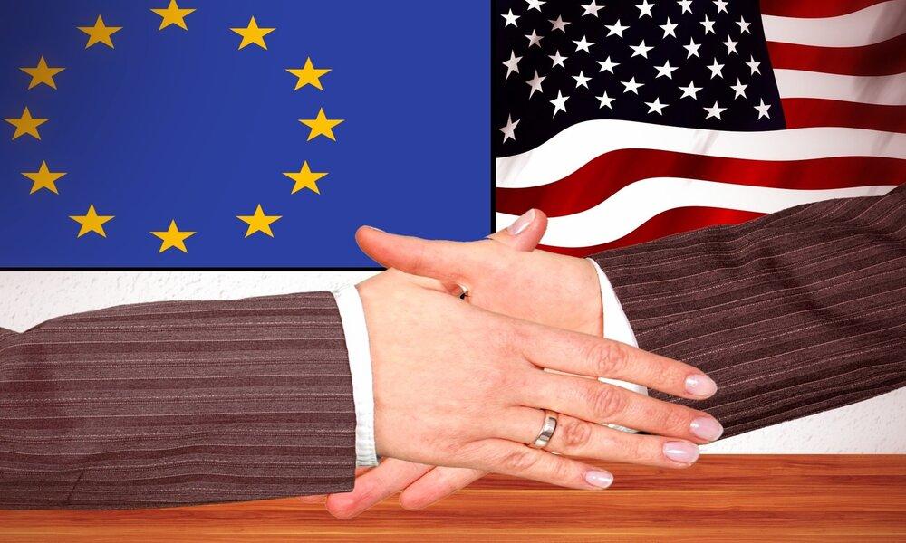 Estados Unidos y la Unión Europea se unen para intentar limitar el poder de las tecnológicas