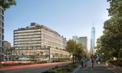 Google compra un edificio de oficinas para su sede en Nueva York por 2.100 millones
